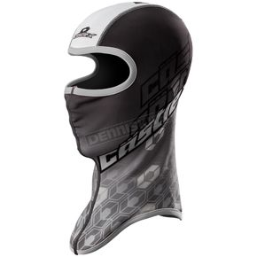 Castle X Black/Gray Team Sublimated Balaclava - 77-120A