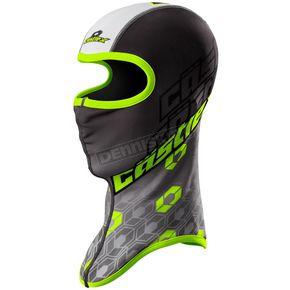 Castle X Black/Hi-Vis Team Sublimated Balaclava - 77-120D