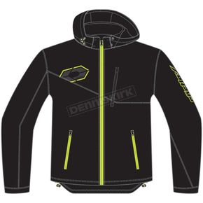 Castle X Black/Hi-Vis Barrier G2 Tri-Lam Jacket - 78-3038