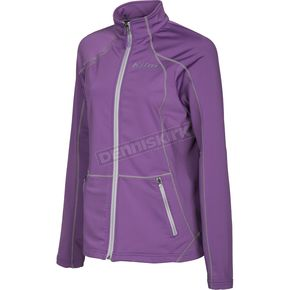 Klim Women's Dark Purple Sundance Jacket - 3146-003-130-795