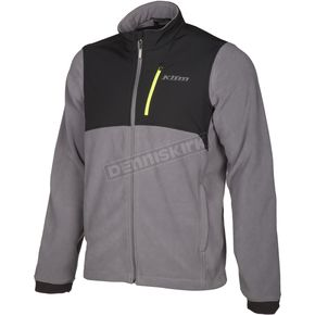 Klim Dark Gray Everest Jacket - 3250-003-150-660