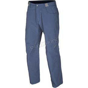 Navy Transition Pants