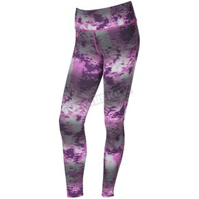 Klim Women's Purple Solstice 1.0 Pants - 4021-004-140-790