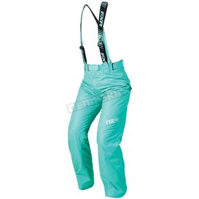 FXR Racing Women's Mint Fresh Pants - 180302-5200-08