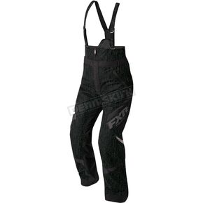 FXR Racing Women's Black Ops Team Pants - 180301-1010-06