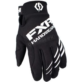 FXR Racing Mechanics Gloves - 180812-1000-07