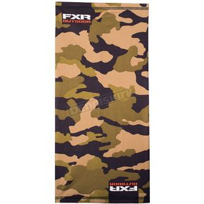 FXR Racing Army Urban Camo Dif Shield - 181604-7600-00