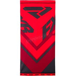 FXR Racing Red/Maroon CX Dif Shield - 181604-2025-00