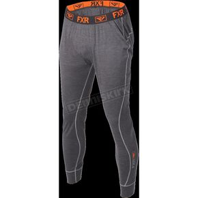 FXR Racing 50% Merino Vapour  Pants - 181320-0830-22