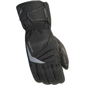 Black Cold-Tex 3.0 Cold Weather Gloves