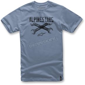 Alpinestars Slate Ratchet T-Shirt  - 1037720627342X