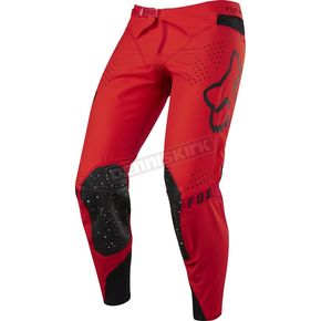 Fox Red/Black Flexair Moth Limited Edition Pants - 17238-055-38
