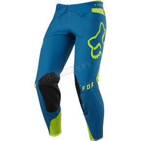 Fox Teal Flexair Moth Limited Edition Pants - 17238-176-32