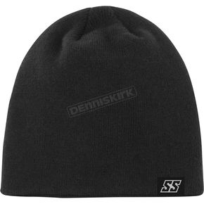 Speed and Strength Black Fast Forward Beanie - 884596