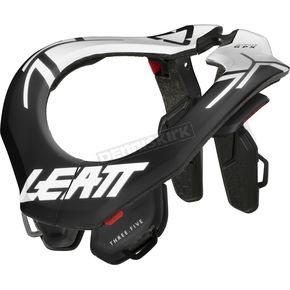 Leatt Youth Black GPX 3.5 Neck Brace - 1018100220
