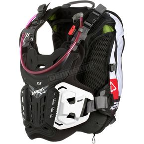 Leatt Chest Protector GPX 4.5 Hydra - 5018100151