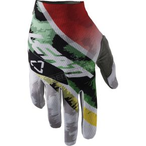 Leatt Leopard GPX 1.5 GripR Gloves - 6018400404