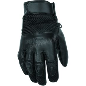 Black Brand Black Challenge Gloves - BB7182