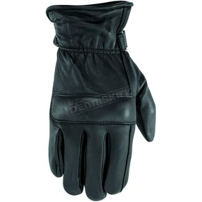Black Brand Black Rally Gloves - BB7242