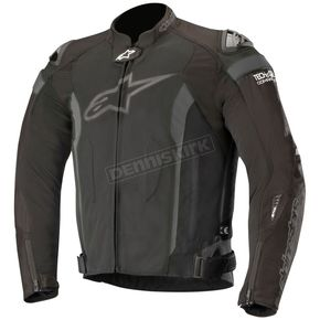 Black T-Missile Air Jacket