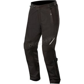 Black Wake Air Pants