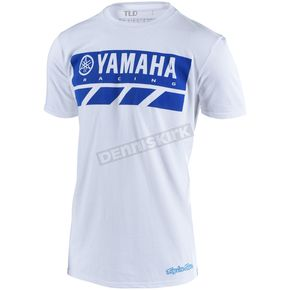 White Yamaha RS2 T-Shirt