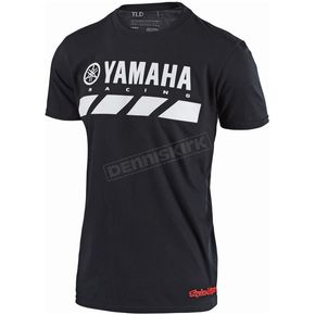 Black Yamaha RS2 T-Shirt