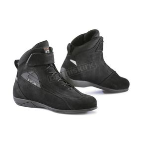 Women's Black Lady Sport Shoes - 426-20941
