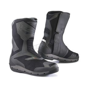 Black Clima Surround Gore-Tex Boots