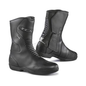 Black X-Five.4 Gore-Tex Boots