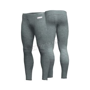 Black Men's 7.4V Heated Primer Base Layer Pants