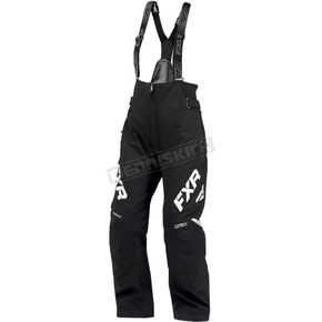 Women's Black/White Adrenaline Pants