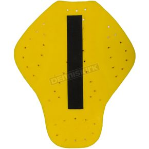 Yellow Level 2 Back Armor - OB101