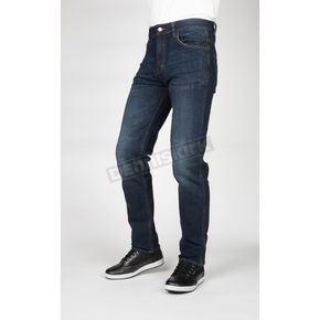 Icon Blue Bull-It Tactical Easy Fitting Jeans