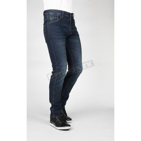Icon Blue Bull-It Tactical Slim Jeans