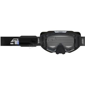 Nightvision Sinister XL6 Ignite Heated Goggles w/Clear Tint Lens - F02003300-000-001