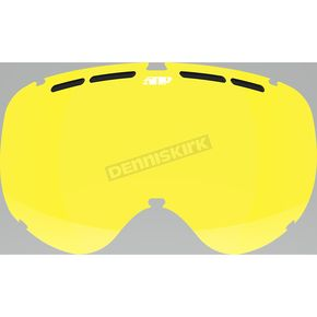 Youth Yellow Replacement Lens for Ripper 2.0 Goggles - F02002301-000-501