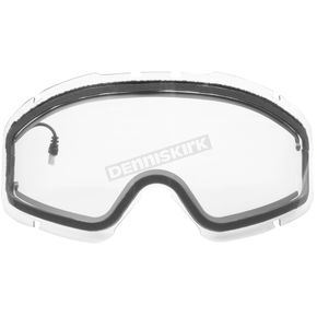 Clear Electric Lens for 210 Degree Goggles - 120404#