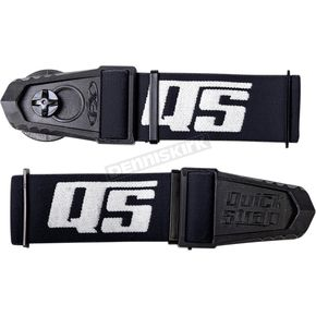 Black Quick Strap Kit - QS-45