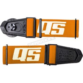 Orange Quick Strap Kit - QS-65