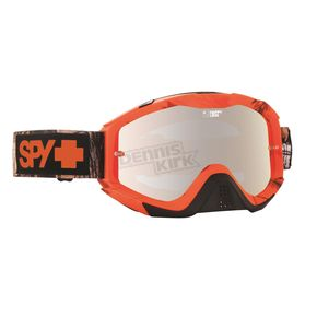 Spy Optic Realtree Klutch Goggle w/Happy Bronze/Silver Mirror Lens - 322017986271