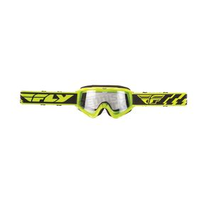 Fly Racing Hi-Vis Focus Goggles - 37-3008