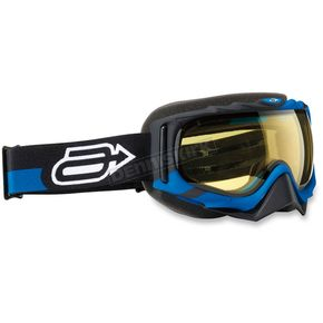 Arctiva Blue/Black Rev Comp 2 Goggles - 2601-2104