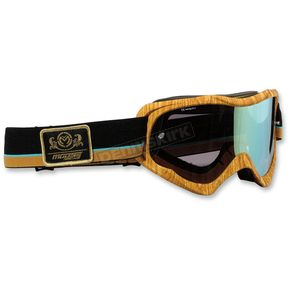 Moose Qualifier SE Special Edition Goggles - 2601-2124