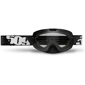 509 Nightvision Kingpin Goggles w/Clear Lens - 509-KINGOG-17-NV