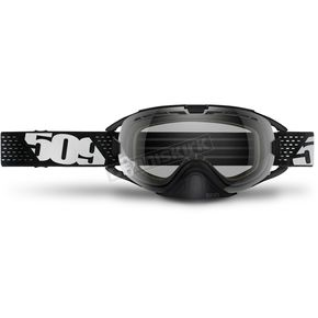 509 Nightvision Revolver Goggles w/Clear Lens - 509-REVGOG-17-NV