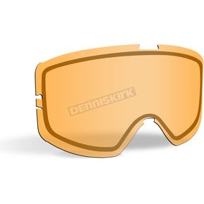 509 Orange Replacement Lens for Kingpin Goggles - 509-KINLEN-17-OR