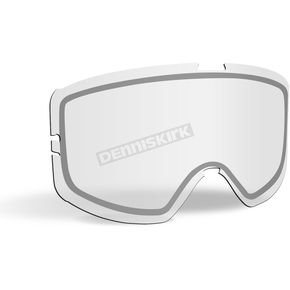 509 Photochromatic Clear to Blue Tint Replacement Lens for Kingpin Goggles - 509-KINLEN-17-PCB