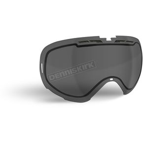 509 Smoke Replacement Lens for Revolver Goggles - 509-REVLEN-17-SM