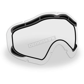 509 Clear Maxvent Replacement Lens for Sinister X5 Goggles - 509-X5LEN-15-HCL